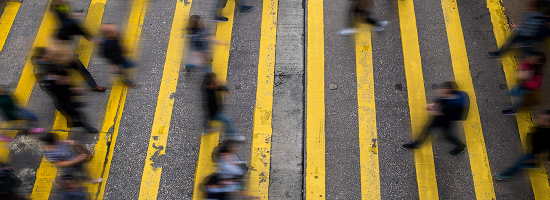 Why the key to happiness is a 16-minute commute